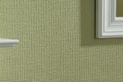 Фото 27 Стеклообои (80+ фото): преимущество тканевого покрытия