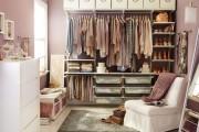 Фото 9 Системы хранения вещей для гардеробной (44 фото): стильно, функционально, эргономично