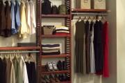 Фото 10 Системы хранения вещей для гардеробной (44 фото): стильно, функционально, эргономично