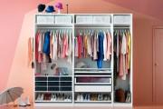 Фото 3 Системы хранения вещей для гардеробной (44 фото): стильно, функционально, эргономично
