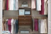Фото 8 Системы хранения вещей для гардеробной (44 фото): стильно, функционально, эргономично