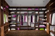 Фото 18 Системы хранения вещей для гардеробной (44 фото): стильно, функционально, эргономично
