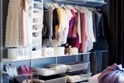 Фото 7 Системы хранения вещей для гардеробной (44 фото): стильно, функционально, эргономично