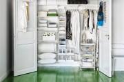 Фото 15 Системы хранения вещей для гардеробной (44 фото): стильно, функционально, эргономично