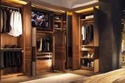 Фото 2 Системы хранения вещей для гардеробной (44 фото): стильно, функционально, эргономично