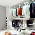 Системы хранения вещей для гардеробной (44 фото): стильно, функционально, эргономично фото