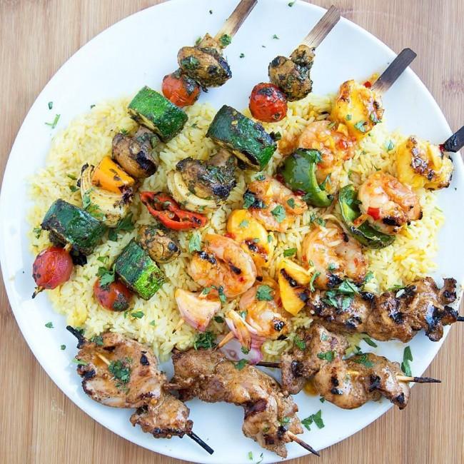 Благодаря равномерному жару еда в тандыре полноценно обрабатывается со всех сторон