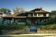 Фото 21 Крыши частных домов (64 фото): как сделать правильный выбор