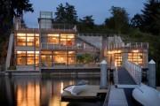 Фото 8 Крыши частных домов (64 фото): как сделать правильный выбор