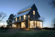 Фото 15 Крыши частных домов (64 фото): как сделать правильный выбор