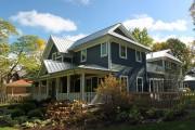 Фото 17 Крыши частных домов (64 фото): как сделать правильный выбор