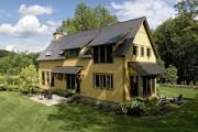 Фото 20 Крыши частных домов (64 фото): как сделать правильный выбор