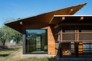 Фото 25 Крыши частных домов (64 фото): как сделать правильный выбор