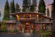 Фото 30 Крыши частных домов (64 фото): как сделать правильный выбор