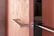 Фото 3 Дверные ручки для межкомнатных дверей (48 фото) — удобство и эстетика вашего дома