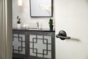 Фото 17 Дверные ручки для межкомнатных дверей (48 фото) — удобство и эстетика вашего дома
