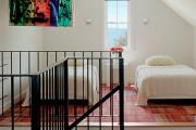 Фото 16 Мансардный этаж: интерьер мечты (60 фото)