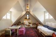Фото 24 Мансардный этаж: интерьер мечты (60 фото)