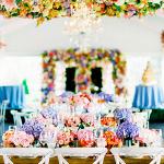 Оформление зала на свадьбу (150+ свадебных трендов): как сделать торжество незабываемым! фото