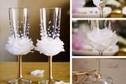 Фото 49 Оформление зала на свадьбу (150+ свадебных трендов): как сделать торжество незабываемым!