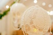 Фото 25 Оформление зала на свадьбу (150+ свадебных трендов): как сделать торжество незабываемым!