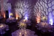 Фото 15 Оформление зала на свадьбу (150+ свадебных трендов): как сделать торжество незабываемым!