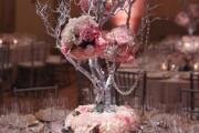 Фото 29 Оформление зала на свадьбу (150+ свадебных трендов): как сделать торжество незабываемым!