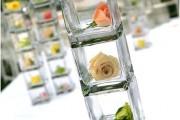 Фото 30 Оформление зала на свадьбу (150+ свадебных трендов): как сделать торжество незабываемым!