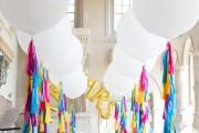 Фото 31 Оформление зала на свадьбу (150+ свадебных трендов): как сделать торжество незабываемым!