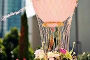 Фото 32 Оформление зала на свадьбу (150+ свадебных трендов): как сделать торжество незабываемым!