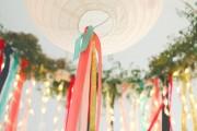 Фото 37 Оформление зала на свадьбу (150+ свадебных трендов): как сделать торжество незабываемым!