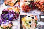 Фото 10 Оформление зала на свадьбу (150+ свадебных трендов): как сделать торжество незабываемым!