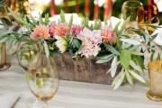 Фото 41 Оформление зала на свадьбу (150+ свадебных трендов): как сделать торжество незабываемым!