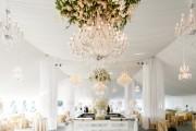 Фото 9 Оформление зала на свадьбу (150+ свадебных трендов): как сделать торжество незабываемым!