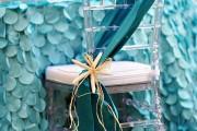 Фото 36 Оформление зала на свадьбу (150+ свадебных трендов): как сделать торжество незабываемым!