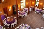 Фото 39 Оформление зала на свадьбу (150+ свадебных трендов): как сделать торжество незабываемым!
