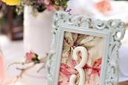 Фото 42 Оформление зала на свадьбу (150+ свадебных трендов): как сделать торжество незабываемым!