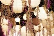 Фото 48 Оформление зала на свадьбу (150+ свадебных трендов): как сделать торжество незабываемым!