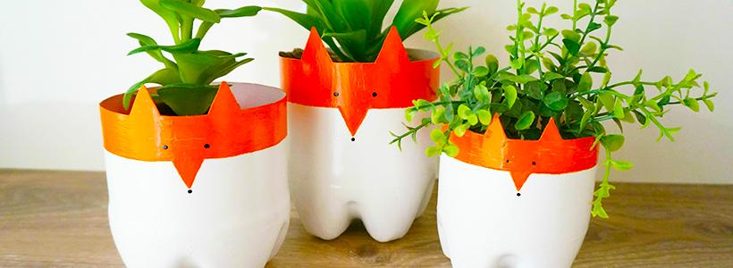 Поделки из пластиковых бутылок своими руками: лучшие идеи для хэндмейда