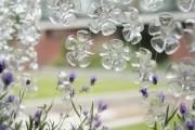 Фото 40 Поделки из пластиковых бутылок для сада (77 фото): простой и оригинальный декор