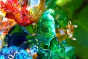 Фото 38 Поделки из пластиковых бутылок своими руками: лучшие идеи для хэндмейда