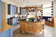 Фото 20 Рейлинги для кухни (50 фото): удобные «вешалки» для полезных мелочей