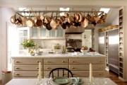 Фото 10 Рейлинги для кухни (50 фото): удобные «вешалки» для полезных мелочей