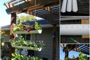 Фото 23 Необычные украшения для сада своими руками (100+ идей): оригинальные задумки и пошаговая реализация