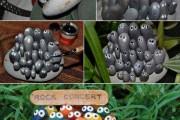 Фото 19 Необычные украшения для сада своими руками (100+ идей): оригинальные задумки и пошаговая реализация
