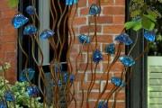 Фото 18 Необычные украшения для сада своими руками (100+ идей): оригинальные задумки и пошаговая реализация