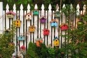 Фото 17 Необычные украшения для сада своими руками (100+ идей): оригинальные задумки и пошаговая реализация