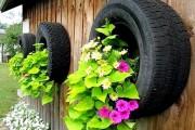 Фото 15 Необычные украшения для сада своими руками (100+ идей): оригинальные задумки и пошаговая реализация