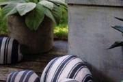 Фото 8 Необычные украшения для сада своими руками (100+ идей): оригинальные задумки и пошаговая реализация