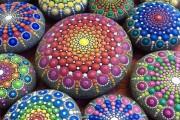 Фото 2 Необычные украшения для сада своими руками (100+ идей): оригинальные задумки и пошаговая реализация